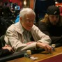 Berry Johnston playing the 2012/2013 WSOP Circuit Choctaw Main Event.