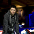Benny Chen and Michael Bennington heads up