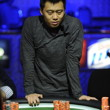 Ping Liu, WSOP 2013 Event 3 Day 03 Final Table