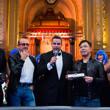 Richard Mille, Jack Effel and Elton Tsang