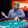 Billy Pappas is all in vs Andoni Larrabe