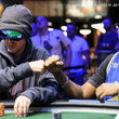 Darius Studdard doubles through Phil Laak