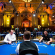 Anatoly Gurtovoy and Elton Tsang heads-up