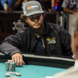 Bryan Devonshire is eliminated in 25th place