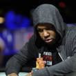 Michael Cooper, WSOP 2013 Event 3 Day 03 Final Table