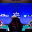 Timur Margolin - Ismael Bojang Heads Up
