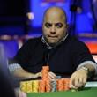 Ruben Ybarra , WSOP 2013 Event 3 Day 03 Final Table