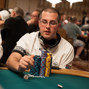 Andrew Badecker among chip leaders