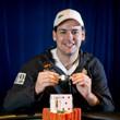 2013 WSOP Gold Bracelet Winner Jarred Graham