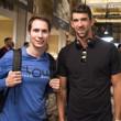 Jeff Gross_Michael Phelps