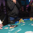 John Hanna raises all in, Erkut Yilmaz deciding whether to call