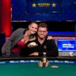 Nick Petrangelo - 2018 Event #5: $100,000 No-Limit Hold'em High Roller Winner