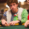 Pokernews blogger Jesse Capps