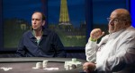 Erik Seidel and Roger Hairabedian 2013 WSOPE