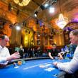 Anatoly Gurtovoy and Elton Tsang heads-up
