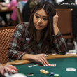 Maria Ho all in
