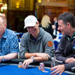 Paul Newey, Jason Strassser and David Einhorn