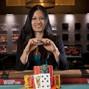 Yen Dang is the WSOP Gold Bracelet Winner in the Ladies Event.