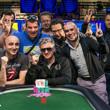 Event 28 Champion Alex Bilokur