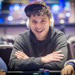 Michael Graydon Eliminated in 12th Place (€4,750)
