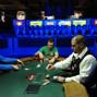 Justin Filtz, Matt Jarvis play final hand