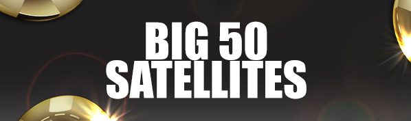 Big 50 Satellites