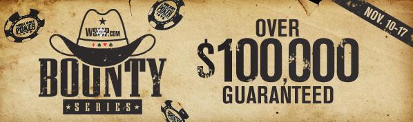 Bounty Series