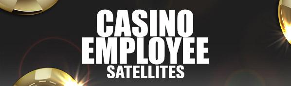 Casino Employee Event Satellit