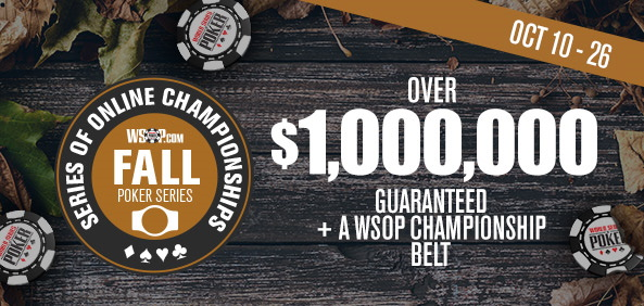 Fall Online Championships