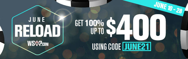 100% up to $400
