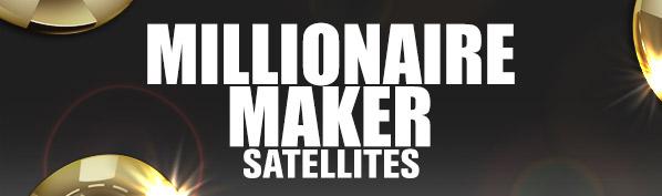 Millionaire Maker Qualifiers