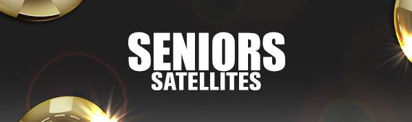 Seniors Championship Sats