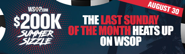 The Summer Sizzle