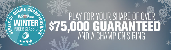 Winter Poker Classic III