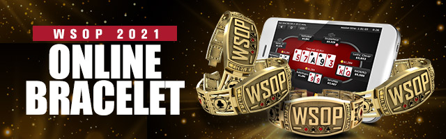WSOP $500 OB Seat Freeroll