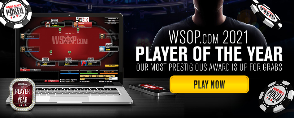 WSOP | Play Online Poker