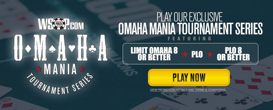 Omaha Mania