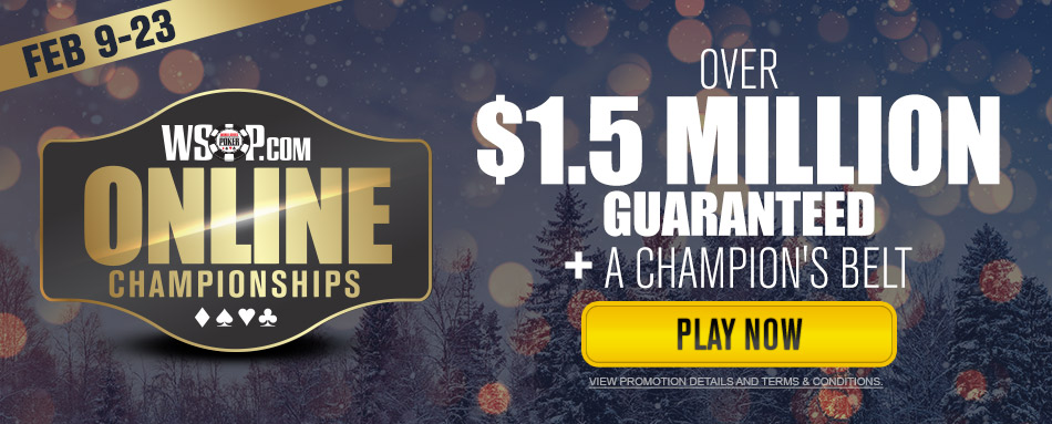 Winter Online Championships