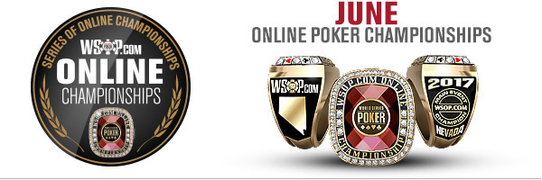 Winter Poker Classic, Spring Poker Series, and Fall Poker Festival Main Events, and to the top finisher on the Online Poker Championships Leader Board