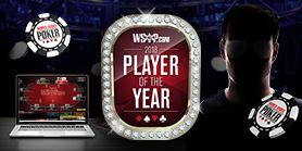 Player of The Year Race 2018