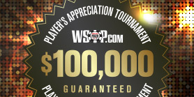 Player Appreciation Tournament