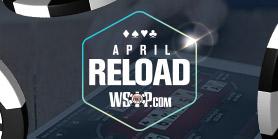 April Reload