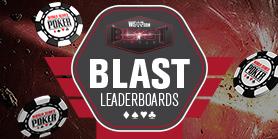 BLAST Leaderboards