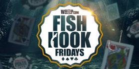 Fish Hook Fridays