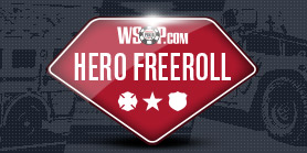Hero Freeroll