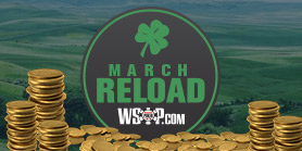 March Reload