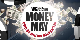 Money May Tournament Series