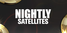 Nightly Satellites