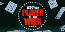 Online Player of the Week