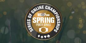Spring Online Championships